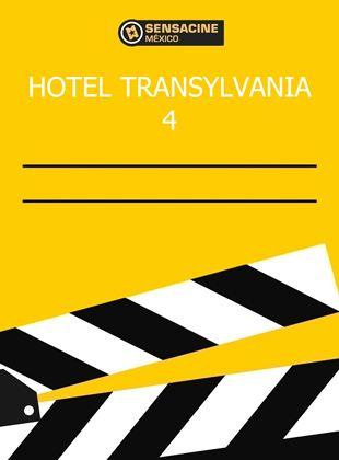 Hotel Transylvania: Transformanía