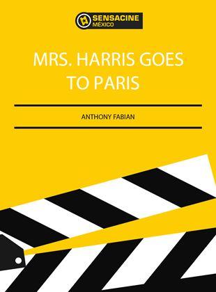 Mrs. Harris Goes To Paris