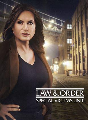 La Ley Y El Orden: UVE