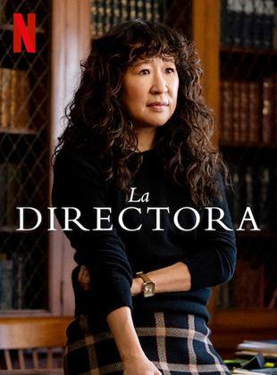 La directora
