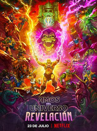 Amos del universo: Revelación