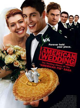 American Pie: La boda