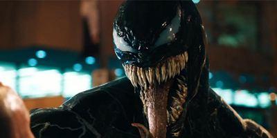 Comic-Con 2018: Nuevos detalles de 'Venom' revelan a un segundo simbionte