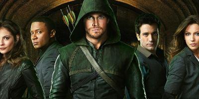 Comic Con 2018: El Arrowverse se inunda de villanos