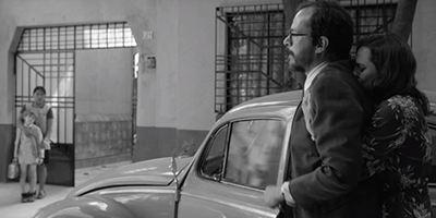 'Roma': Primer avance de la nueva cinta de Alfonso Cuarón