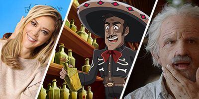 Las 10 películas mexicanas más taquilleras del 2018