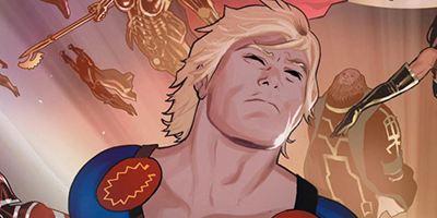'Eternals': Revelada la identidad de 12 personajes