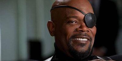 'Avengers 4': Nick Fury puede ver el futuro desde hace tiempo