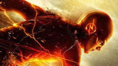 'The Flash' no es tan fuerte como pensabas