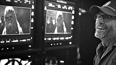'Han Solo:una historia de Star Wars': Ron Howard cuenta del día que George Lucas visitó el set
