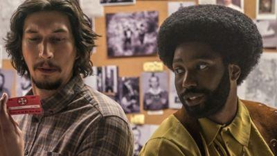 'BlackKklansman': Trailer de la cinta con la que Spike Lee compite en Cannes