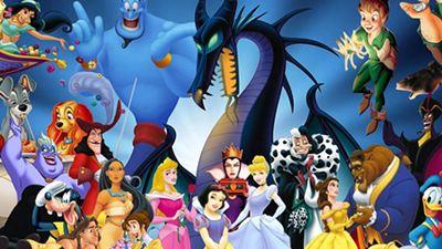 Todas las películas live action que Disney nos tiene preparadas