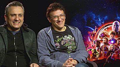 'Cherry': el proyecto de los hermanos Russo tras 'Avengers 4'