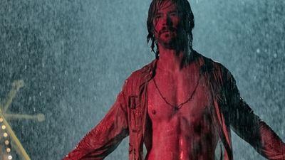 'Malos momentos en el hotel Royal': Chris Hemsworth no es lo único que impresiona del trailer