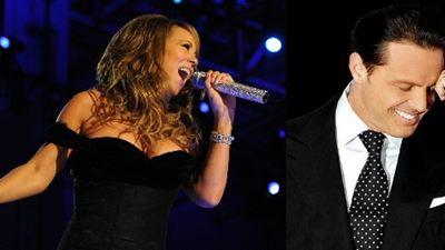 'Luis Miguel': la serie': Belinda podría convertirse en Mariah Carey