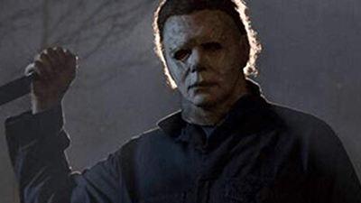 'Halloween': Laurie harta de Michael Myers en el nuevo tráiler