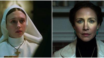 'La monja': La hermana Irene y Lorraine Warren ¿son la misma persona?