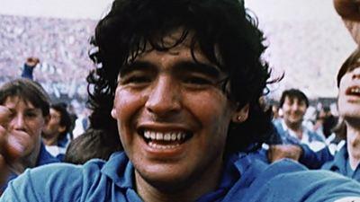 Estos son los tres actores que interpretarán a Maradona