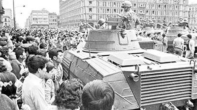 4 documentales de la masacre de Tlatelolco con los secretos mejor guardados
