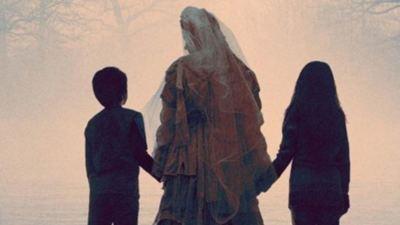 """'La llorona"""" se lamenta por sus hijos en el primer trailer"""
