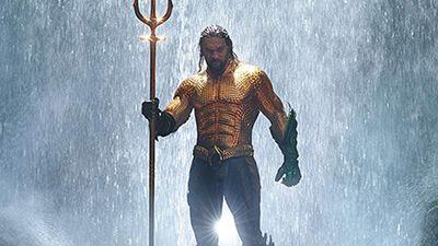 'Aquaman': Jason Momoa ya tiene planes para la segunda parte