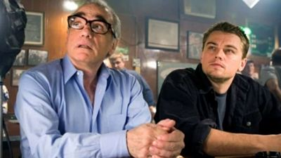 Martin Scorsese y Leonardo DiCaprio vuelven a hacer equipo