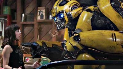 'Bumblebee': Los malos buscan a Optimus Prime en el nuevo tráiler