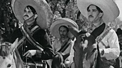 Las películas prohibidas de la Revolución Mexicana