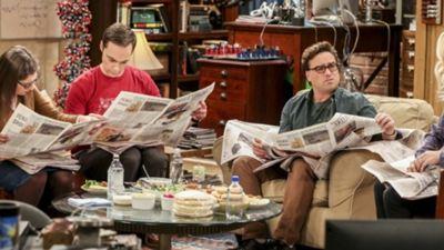 'The Big Bang Theory': Los desórdenes mentales de sus personajes