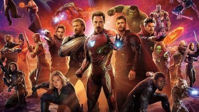 'Avengers 4': El trailer llega mañana ¿qué podemos esperar?