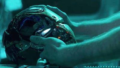 'Avengers: Endgame': ¡Tenemos tráiler!