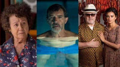 'Dolor y Gloria': Almodóvar al 100 en el nuevo trailer