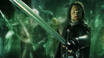 'Lord of the Rings': La serie podría ser una precuela