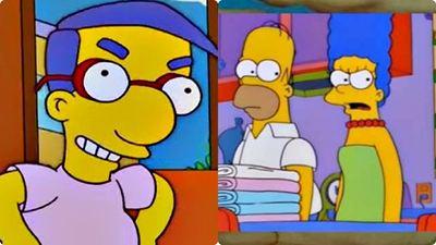 #MilhouseChallenge: El reto viral inspirado en 'Los Simpson'