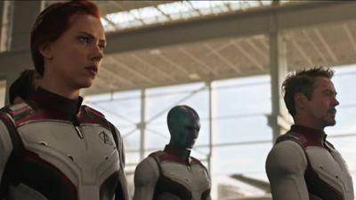 'Avengers: Endgame': los Russo confiesan que nos engañan, pero por nuestro bien