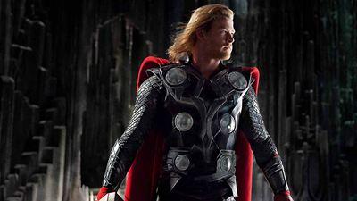 Thor: 7 imágenes que muestran su evolución en el MCU