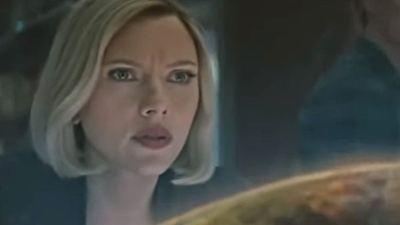 'Avengers Endgame': nuevo clip revela escena completa del tráiler