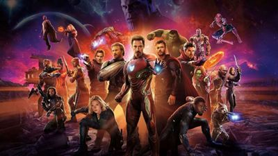 'Avengers: Endgame': 5 anécdotas secretas del MCU