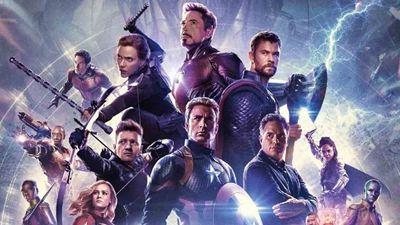 'Avengers: Endgame': La cinta más taquillera en la historia de México