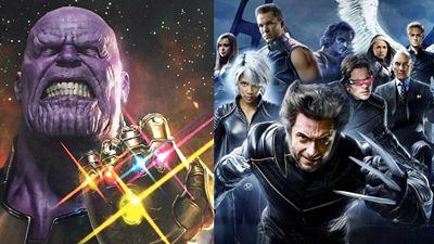 ¿Podría el chasquido de Thanos haber creado a los X-Men?
