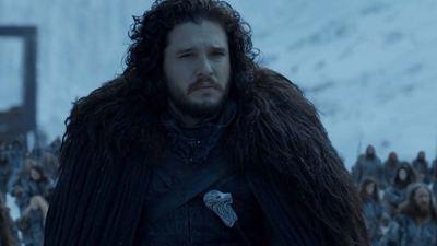 'Game of Thrones': ¿Qué hace Jon en la Guardia de la noche?