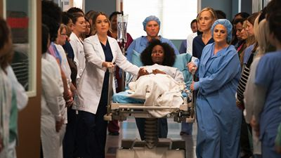 'Grey's Anatomy': Nuevo episodio contra la violencia a las mujeres