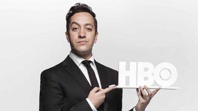 ¿Cómo fue el primer día de Chumel Torres en HBO?