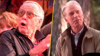 Indicios apuntan a que Stan Lee era el viejo Capitán América