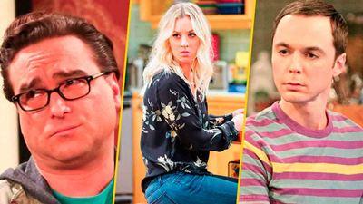 'The Big Bang Theory': 10 curiosidades que no sabías