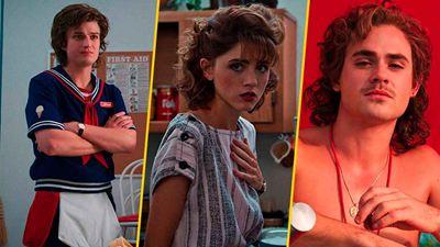 'Stranger Things': 15 curiosidades sobre el rodaje de la tercera temporada