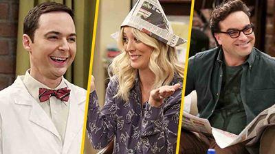 'The Big Bang Theory': 20 detalles escondidos que no habías notado