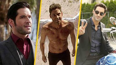 'Lucifer': 20 momentos icónicos para ver más de una ocasión