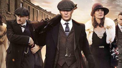 'Peaky Blinders': ¿Todo listo para película?