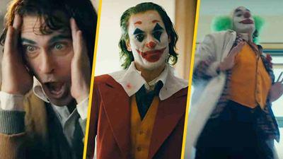'Joker': Chaplin y otras cosas que seguro no viste en el tráiler